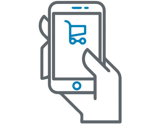 Self care app telecom