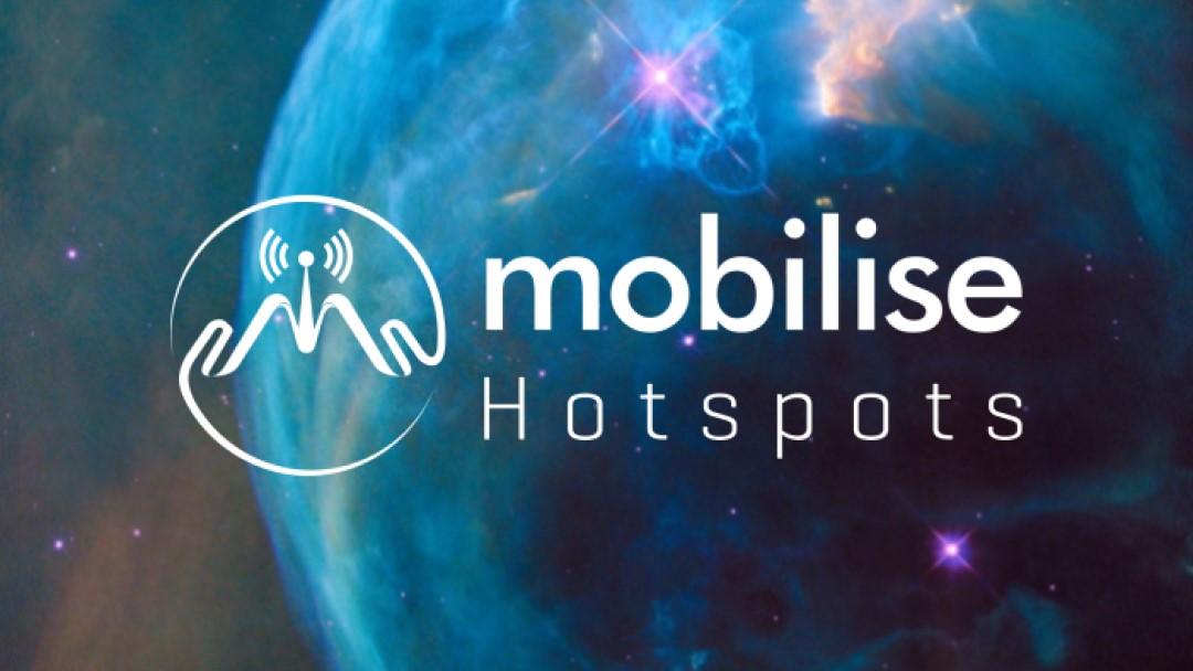 Mobilise Hotspots