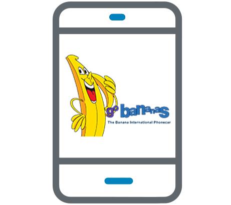 Go Bananas case study