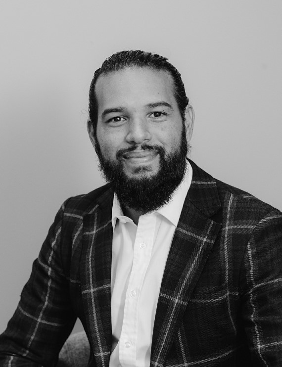 Amr Houssein Mobilise Managing Director