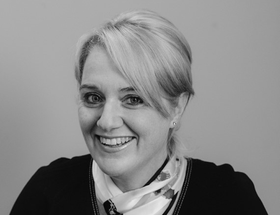 Kerry Draper Mobilise Office Manager