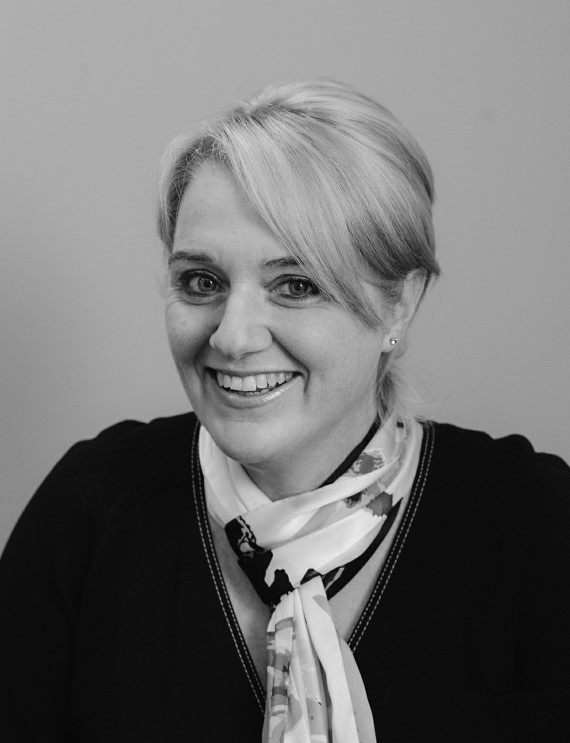 Kerry Draper office manager at Mobilise Global