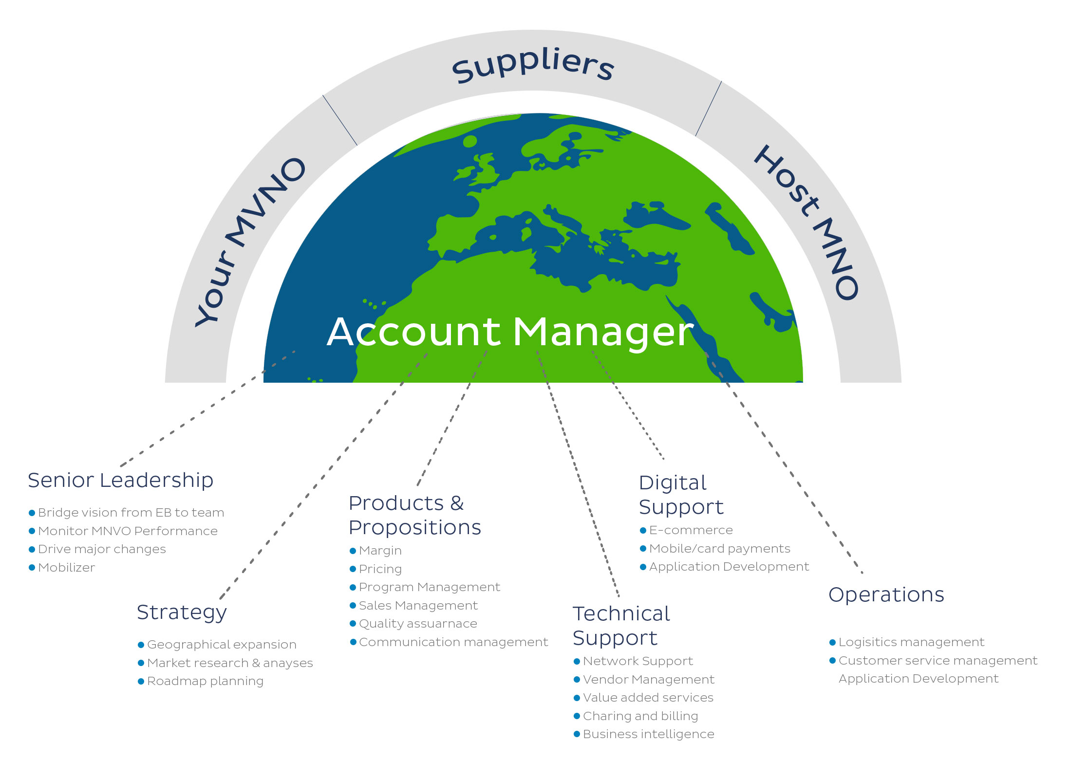 MVNO Consulting Services