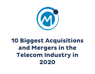 Telecoms Acquisitions 2020